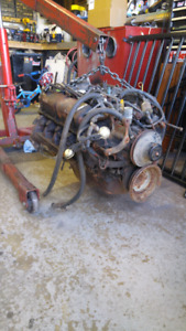 Ford 351w motor for sale SBF