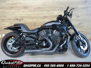 2013 Harley-Davidson V-ROD NIGHT ROD VRSCD 61.42$/SEMAINE