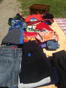 Boys clothing  34 items