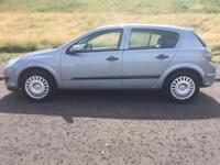 Vauxhall Astra 1.4 great car 2007 like focus golf