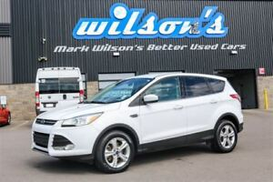 2014 Ford Escape SE 4WD! NEW TIRES! NEW BRAKES! HEATED SEATS! RE