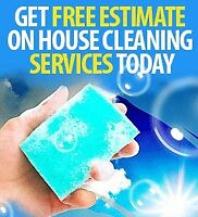 OUR TYPES OF CLEANING SERVICES