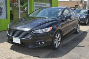 2013 Ford Fusion SE, $53 Weekly, Bad Credit Approvals