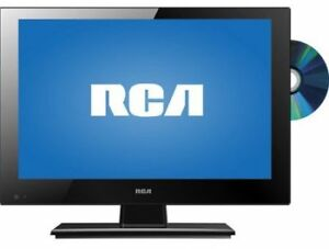 "RCA 24"" FULL HD LED TV/DVD COMBO"