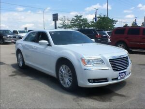 2014 Chrysler 300 300 AWD**LEATHER**PANORAMIC SUNROOF**