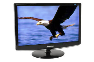 SAMSUNG SyncMaster 2233BW 5ms 22in Widescreen LCD Monitor