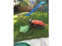 Flymo Easi Glide 330VX Electric Lawnmower