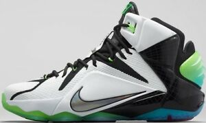 Nike Lebron XII - Men's Basketball Shoe - Size 14