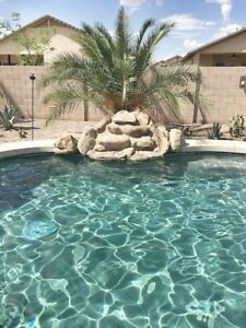 DESERT OASIS;Private Heated Pool, by Rec Centre,Golf,Casino