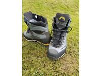 La Sportiva Trango GTX B2 alpine boots