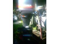 MARINER 80 HP LO/SH P.T.T
