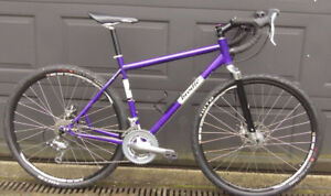 Brodie Monster Heavy Duty Road Bike - Size Medium-Large - MINT