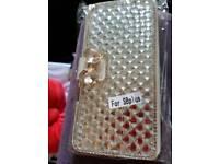 Samsung 8 Plus Flip case