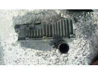 Peugeot 307 air filter box