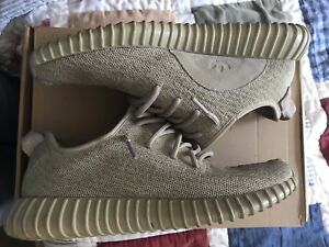 Yeezy 350 boost oxford tan size 8.5