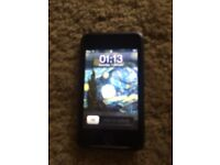 ipod touch, 16gb, wi-fi, good condition, very easy to use.