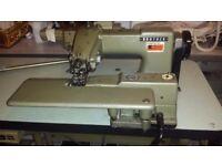 Brother Industrial Blindstitch/Hemmer Sewing Machine