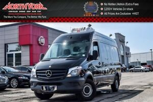 2014 Mercedes-Benz Sprinter Bluetooth|Tow Hitch|Keyless_Entry|Ai