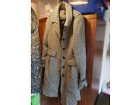 Dorothy Perkins Coat (Size 16)