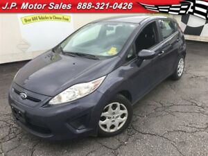 2013 Ford Fiesta SE, Automatic, Bluetooth,