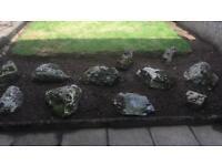 Rockery Stone - Free for uplift