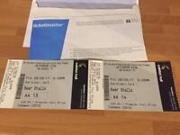 John Richardson Tickets - Bristol