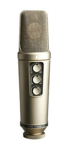 Rode NT2000 Studio Microphone