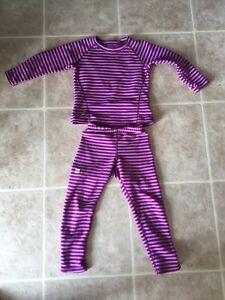 Vêtements MEC pour fillette