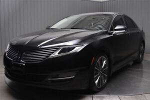 2014 Lincoln MKZ EN ATTENTE D'APPROBATION