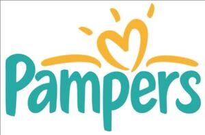 Huggies & Pampers Diaper