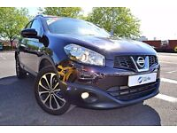 2013 (13) Nissan Qashqai 360 DCi   Yes Cars 4 u - Portsmouth