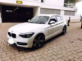 BMW 114i Turbo