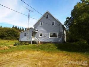 Homes for Sale in Church Point, Nova Scotia $39,000
