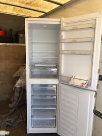 Blomberg Fridge Freezer