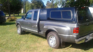 2000 Ford Ranger XLT Other