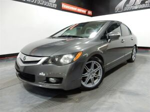 2011 Acura CSX I-TECH-NAVIGATION-CUIR-A/C