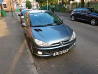 Peugeot 206 1.4 HDI not polo corsa golf Astra bmw