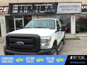 2012 Ford F-250 XL ** Province of Ontario Vehicle, 4X4, Gas V8 *