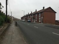 2 Bedroom House to Rent on Station Road in Easington.