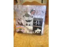 Table mats and coasters x6