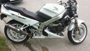 1993 Honda VFR750 for sale AS IS