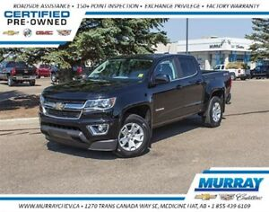 2015 Chevrolet Colorado LT *4WD *3.6L V6 *Bluetooth