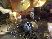 Deablo drums +