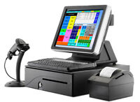 Computer and Point-of-Sale Service Tech