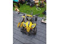 49cc Mini Quad *Spares or Repair*