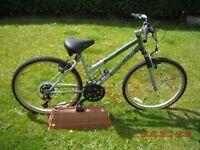 Apollo Voyager Lady,s bike