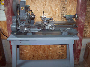 Lathe Myford ML7