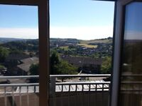 2 Bed Flat to Available to Rent on Heathcliffe Mews, Haworth- No Bond Required