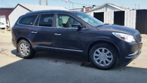 2013 Buick Enclave Premium SUV, Crossover