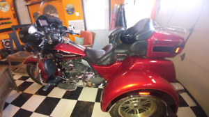 Trade Harley Trike for Muscle Car
